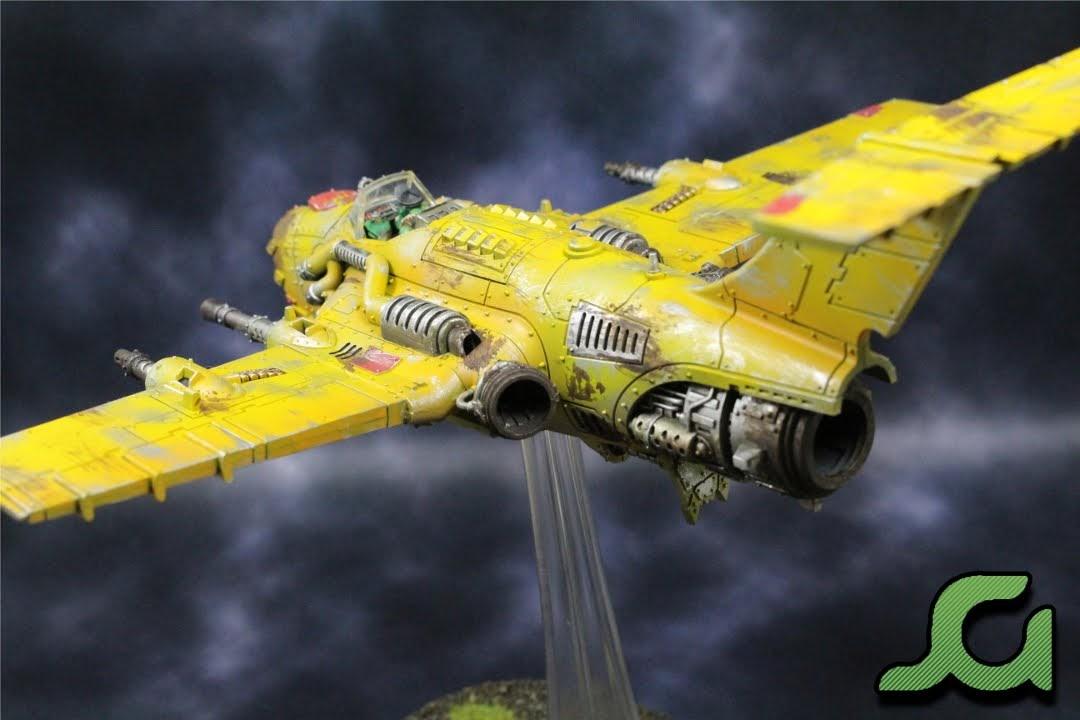 Dakka Jet 2 Rear