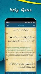 Muslim Prayer Reminder : Prayer Time, Quran, Qibla 5