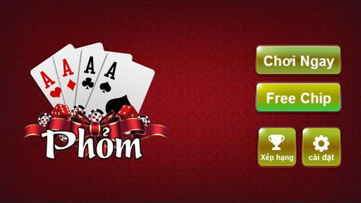 Ta La - Phom - Nice Card  gameplay | by HackJr.Pw 6