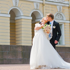 Wedding photographer Evgeniy Somov (Somoff). Photo of 12.07.2013