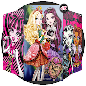 🌟 Ever After High Wallpapers HD