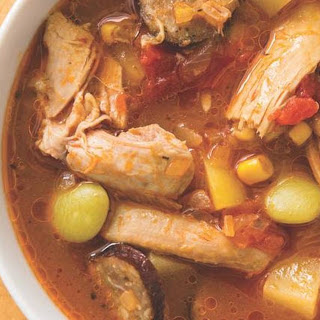 Cook's Country Brunswick Stew
