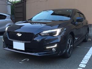 インプレッサ スポーツ GT3 1.6i-L EyeSight S-styleのカスタム事例画像 フッケさんの2019年06月06日21:59の投稿