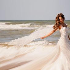 Wedding photographer Eliana Plotskaya (Lanaplotskaya). Photo of 22.05.2018