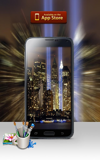 New York City Wallpapers  screenshots 1