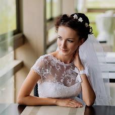 Wedding photographer Inga Makeeva (Amely). Photo of 05.03.2016