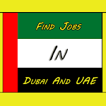 Find Jobs In Dubai - UAE 1.2