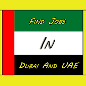 Find Jobs In Dubai - UAE