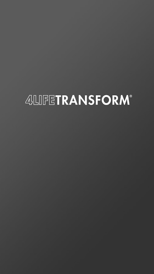 4LifeTransform- screenshot