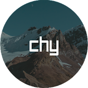 Chy MinimalFlat icon pack