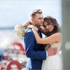 Wedding photographer Nikodemas Kuraitis (nikofoto). Photo of 10.07.2017
