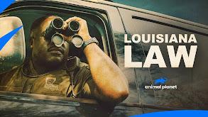 Louisiana Law thumbnail