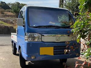 アクティトラック HA9のカスタム事例画像 CarFan!さんの2020年12月22日21:10の投稿