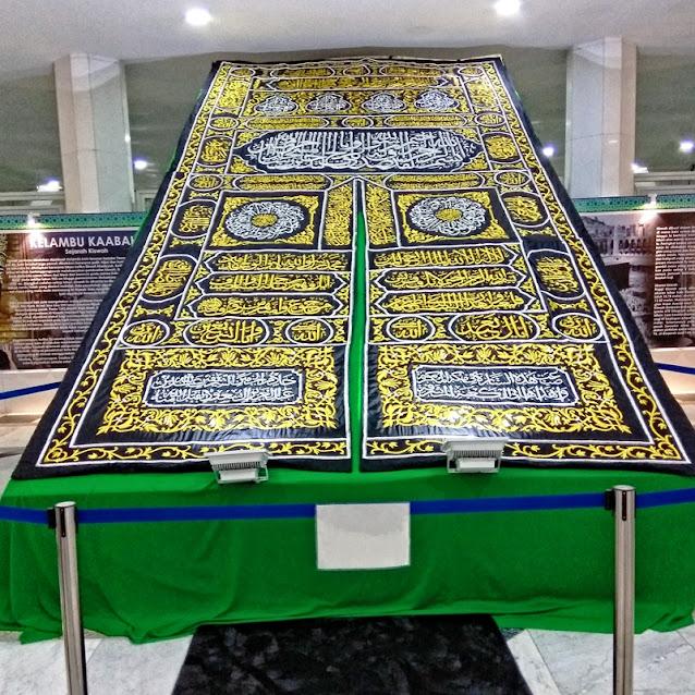 kain Kaabah