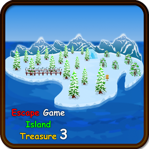 Escape Game Island Treasure 3 game (apk) free download for Android/PC/Windows