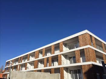 Appartement 3 pièces 58,28 m2