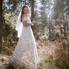 Wedding photographer Yuriy Yust (JurisJusts). Photo of 01.08.2017