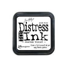 Tim Holtz Distress It Yourself Ink Pad