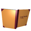Log Book Free icon