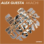 Akachi (Alex Guesta Tribal Mix)