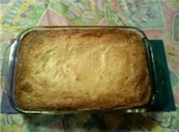 Philadelphia Butter Cake