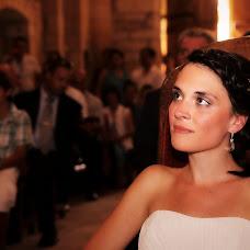 Wedding photographer Loïc Mazalrey (mazalrey). Photo of 14.01.2014