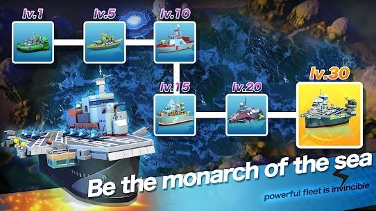 Top War: Battle Game Mod 1.56.0 Apk [Unlimited Money] 5