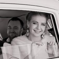 Wedding photographer Nataliya Moiseeva (airinnat). Photo of 10.05.2016