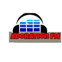 Adoration Fm SVG icon