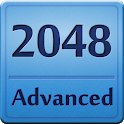 2048 Advanced icon