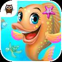 Cute Fish Adventures icon