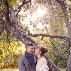 Wedding photographer Alexander Emauz (emauz). Photo of 03.02.2016