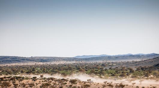El almeriense José Antonio Hinojo finaliza sexto en la primera etapa del Dakar