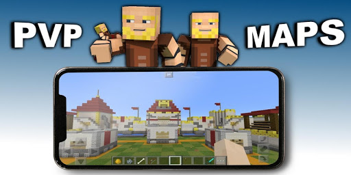 Map Craft Royale for MCPE ★ 1.5.1 screenshots 7