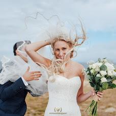 Wedding photographer Aleksey Logayskiy (Divastudio). Photo of 04.09.2018