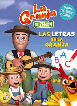 Libro Granja De Zenon. Las