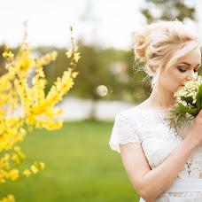 Wedding photographer Olga Li (pholgali). Photo of 18.05.2017