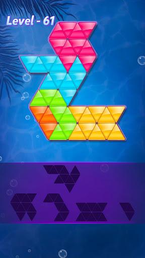 Block! Triangle puzzle: Tangram screenshot 17