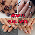 Women's Nail Arts icon