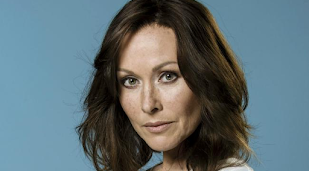 Amanda Mealing dismisses eating disorder claims