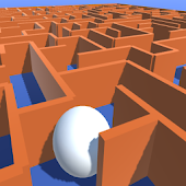 Maze Game 2D-3D :  Labyrinths Android APK Download Free By Absorbing Games