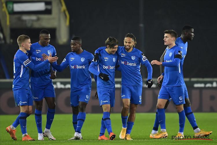 Diep tasten in de portefeuille: 'Vijf miljoen euro op tafel, Anderlecht-target donderdag van Genk'