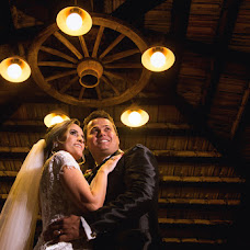 Wedding photographer Natan Oliveira (smurdn). Photo of 08.02.2018