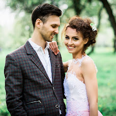 Wedding photographer Volodimir Fedun (Fedun777). Photo of 06.06.2016
