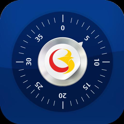 Token Movil 財經 App LOGO-APP試玩