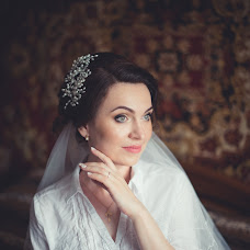 Wedding photographer Ekaterina Dyakova (EkaterinaDyakova). Photo of 19.11.2017