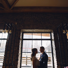 Wedding photographer Yanina Vidavskaya (vydavskayanina). Photo of 14.02.2017