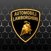 Logo Lamborghini Unica