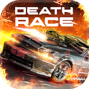 Death Race ® - Drive & Shoot Racing Cars  hack