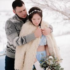 Свадебный фотограф Евгения Любимова (Jane2222). Фотография от 17.03.2016